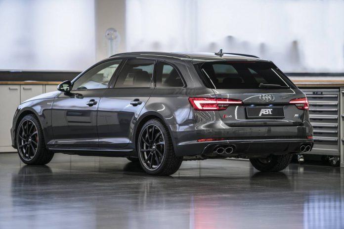 ABT Audi S4 (2)