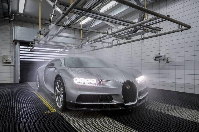 Bugatti Chiron factory (11)