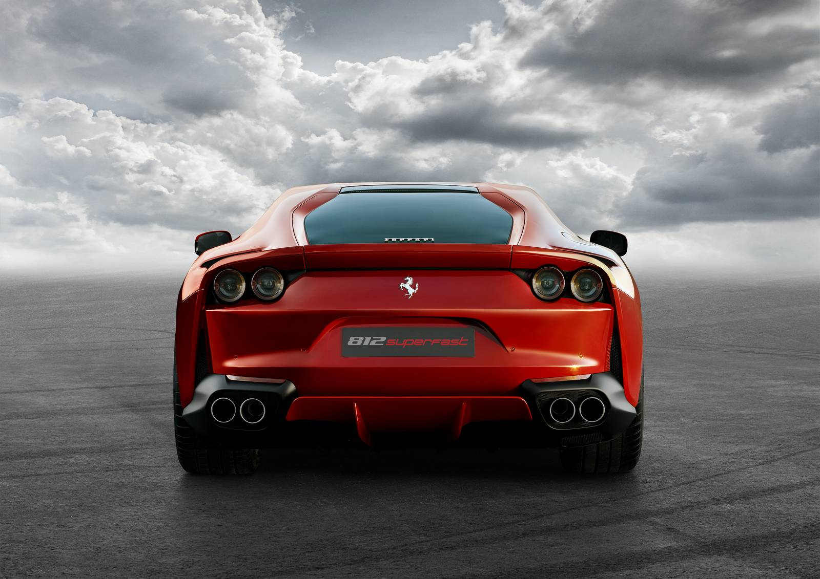 2018 ferrari 812 superfast specs. unique 2018 ferrari 812 superfast 1 of 6 as expected  inside 2018 ferrari superfast specs