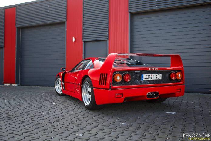 Ferrari F40 (18)