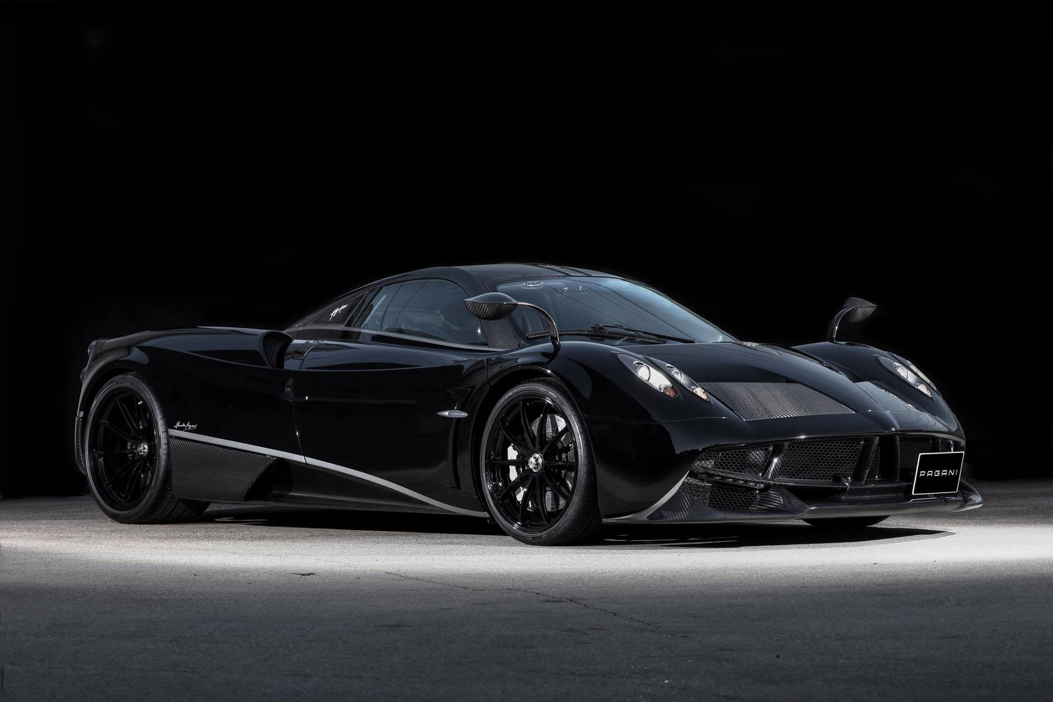 Pagani Sports Car For Sale