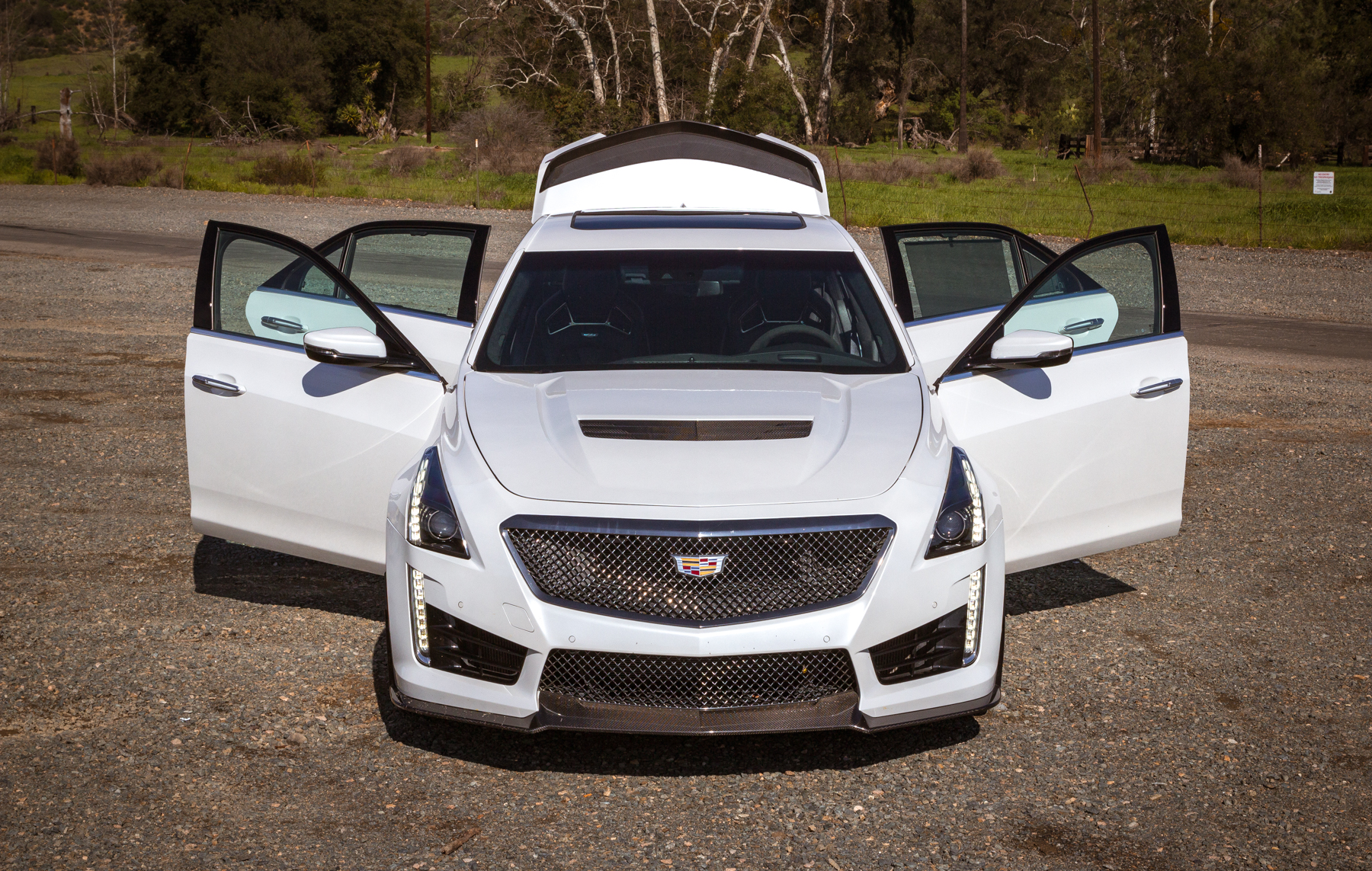 100 cadillac cts v cts v coupe review a cadillac meets a corvette and everyone 2014. Black Bedroom Furniture Sets. Home Design Ideas