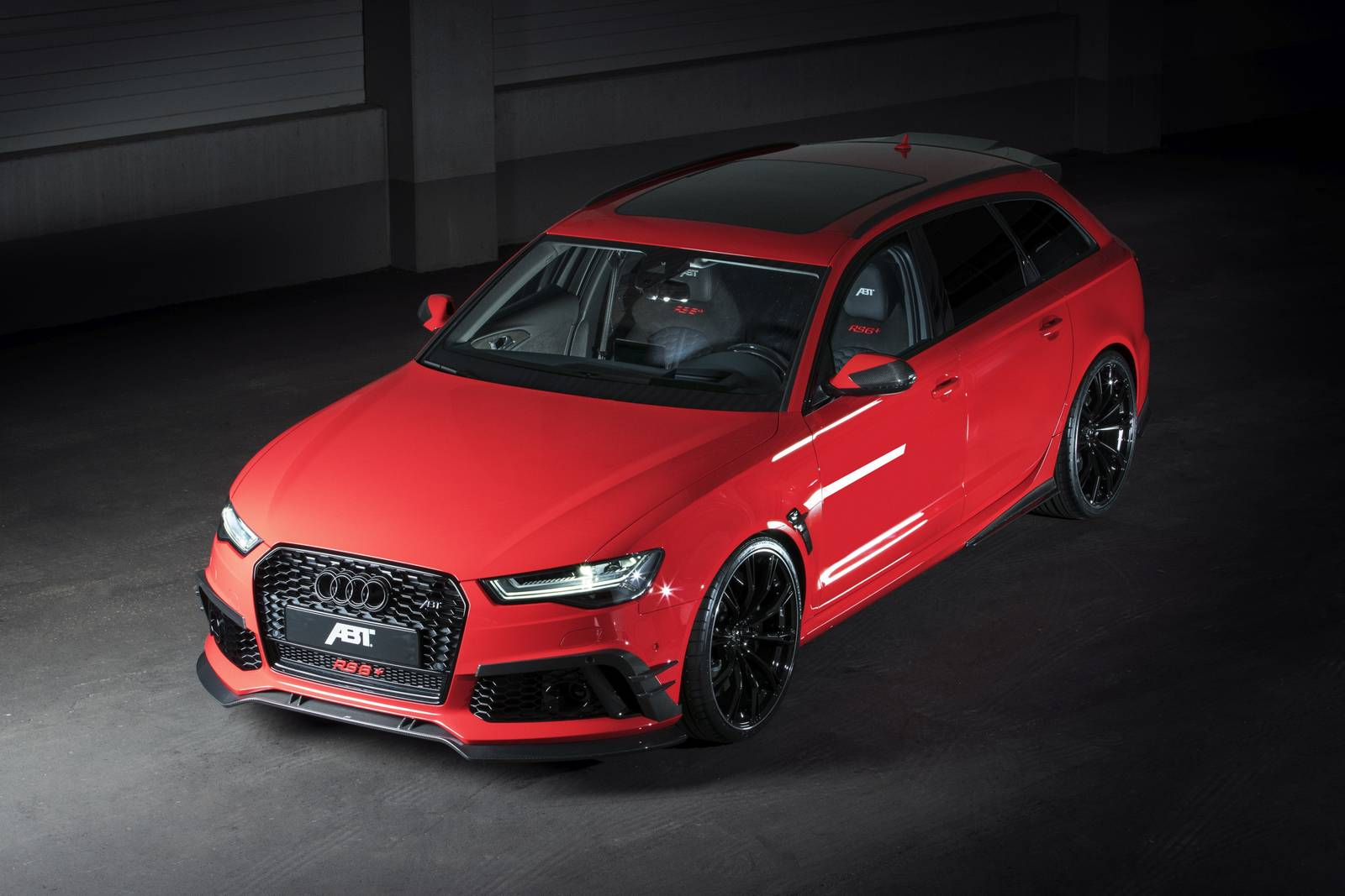 official abt audi rs6 with 705hp gtspirit. Black Bedroom Furniture Sets. Home Design Ideas