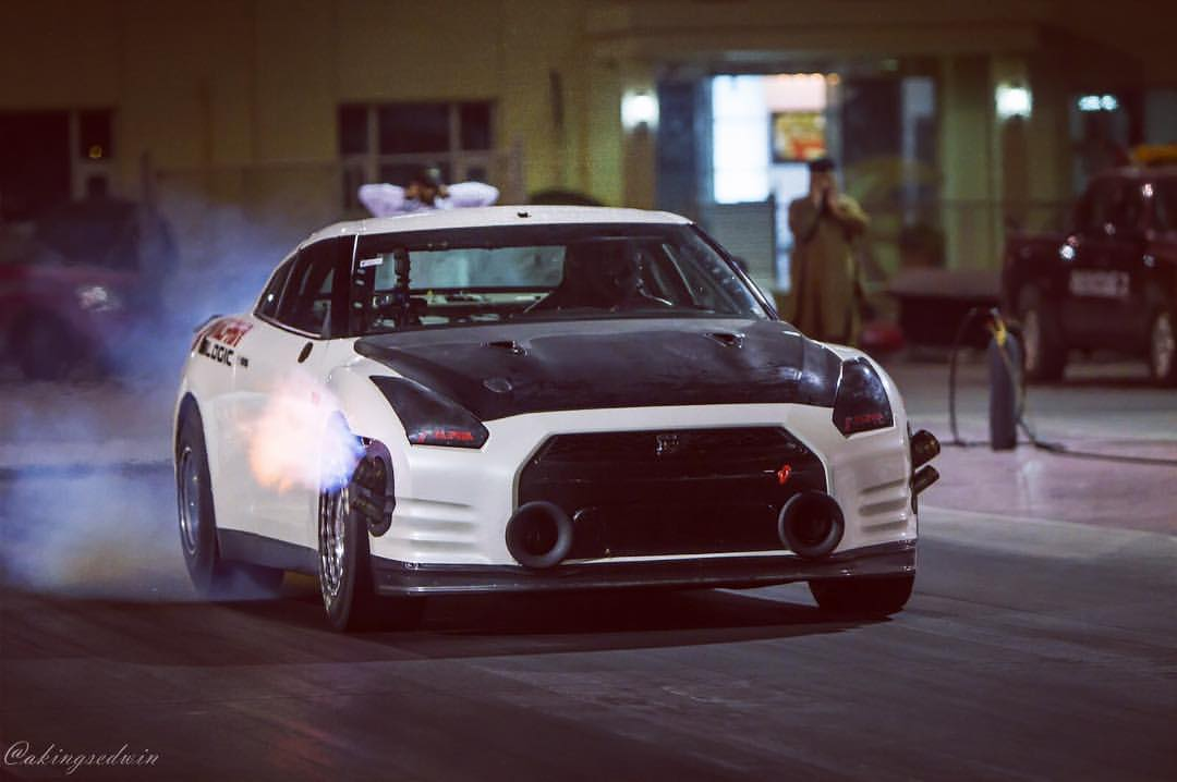 Top Ten Fastest Cars >> Top 10 Fastest Nissan GT-Rs in the World 2017/18 - GTspirit