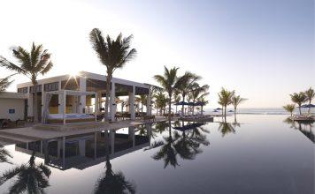 Anantara Al Baleed Salalah Resort Oman