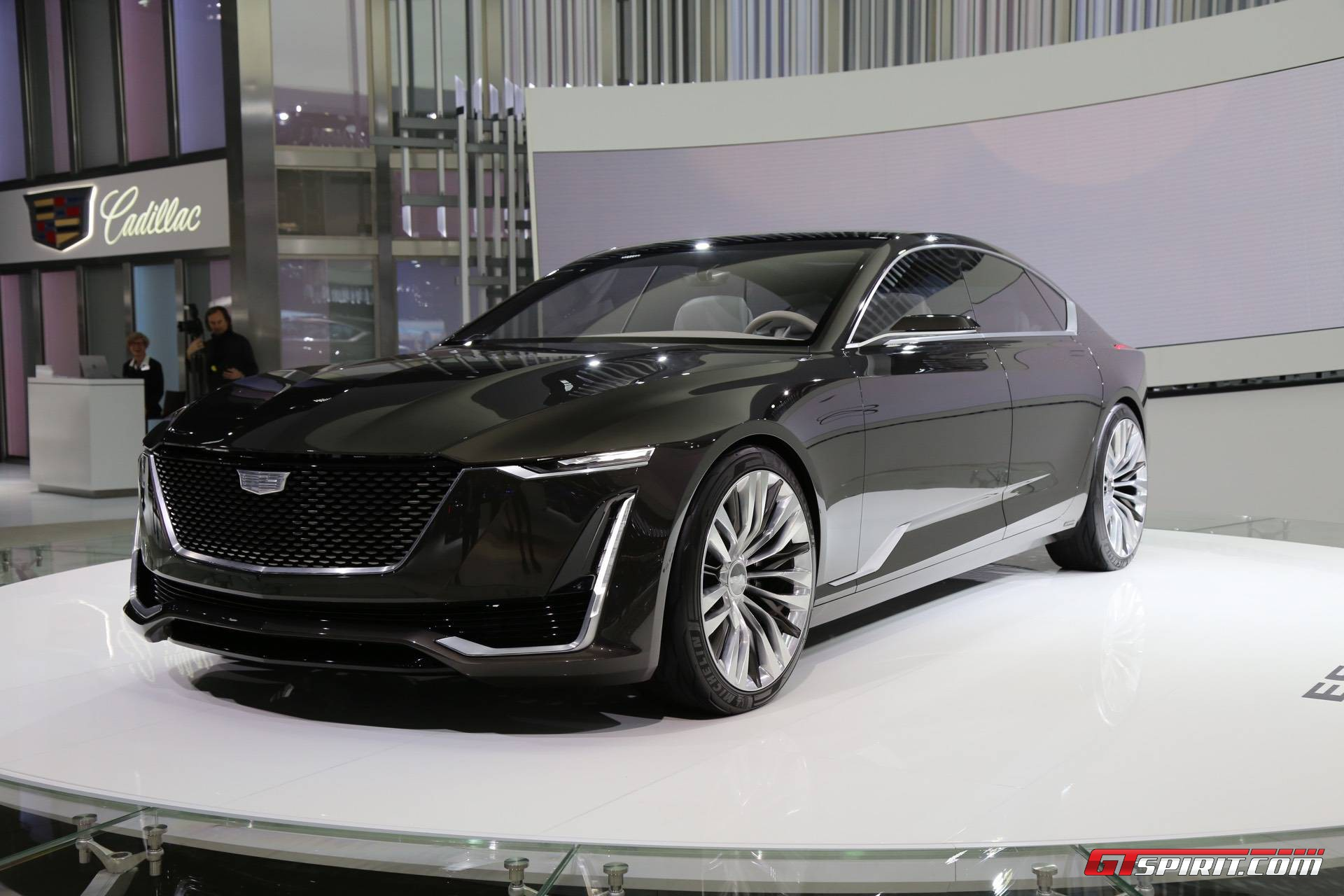 100 cadillac unveils escala concept previewing 2019 cadillac ct8 release date price. Black Bedroom Furniture Sets. Home Design Ideas