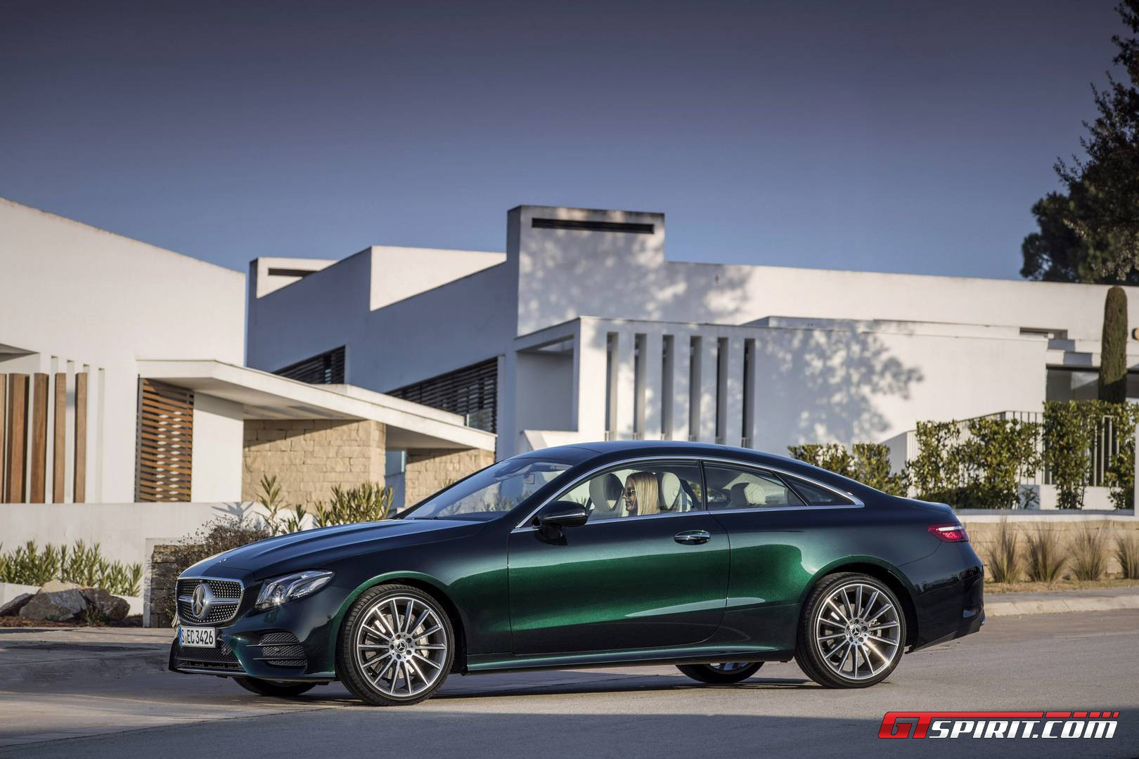 Mercedes Benz E Coupe Images Reverse Search