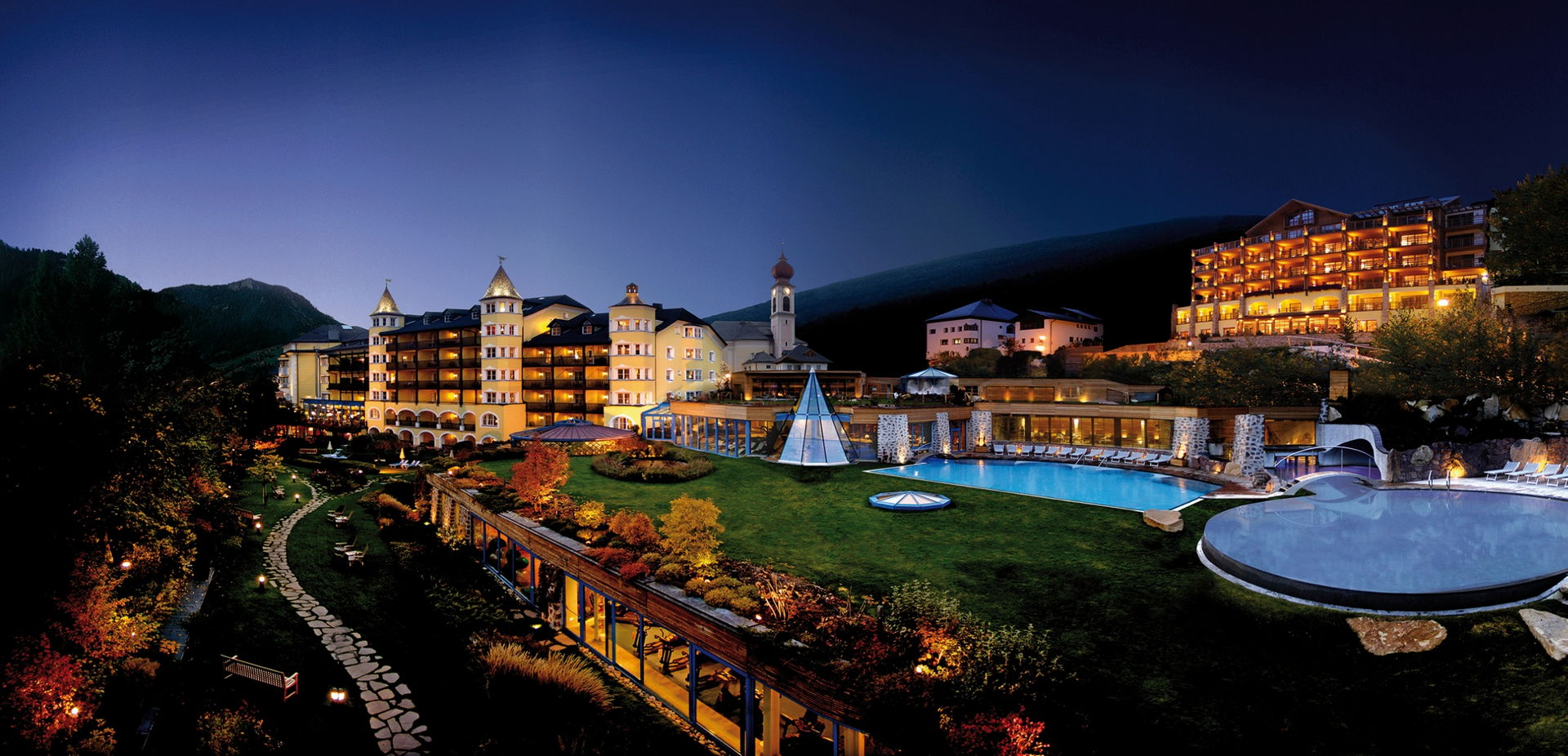 Adler Dolomites Resort & Spa