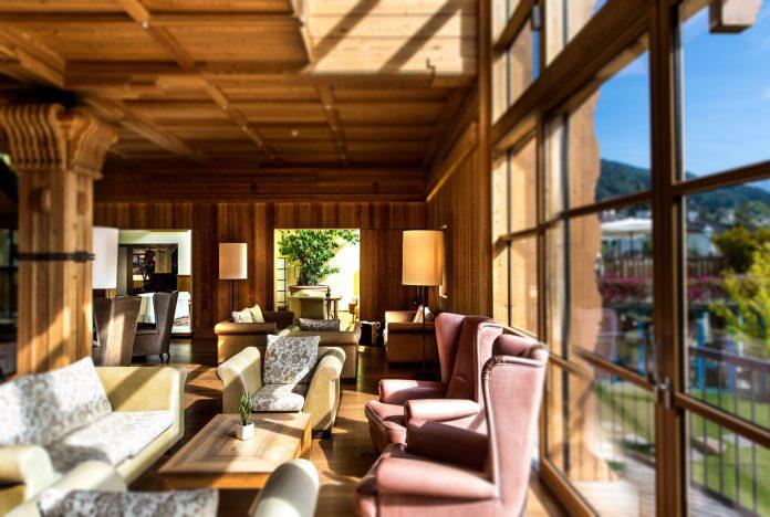 Hotel Adler Dolomites Ortisei Sankt Ulrich
