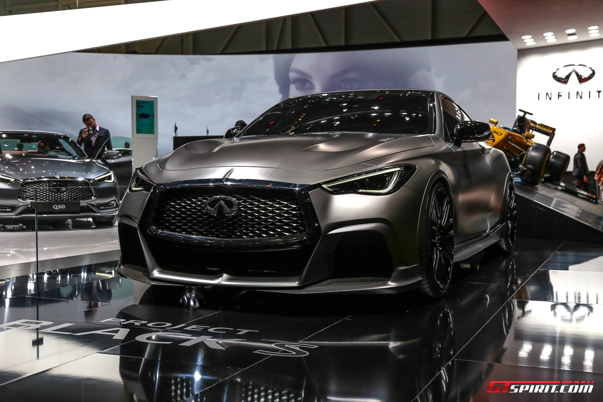 Here It Comes The Black S Page 8 Infiniti Q60 Forum