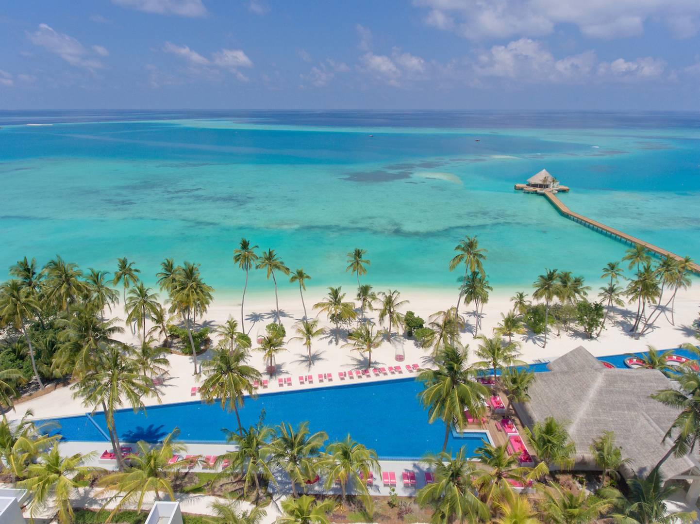Kandima Maldives Resort Review