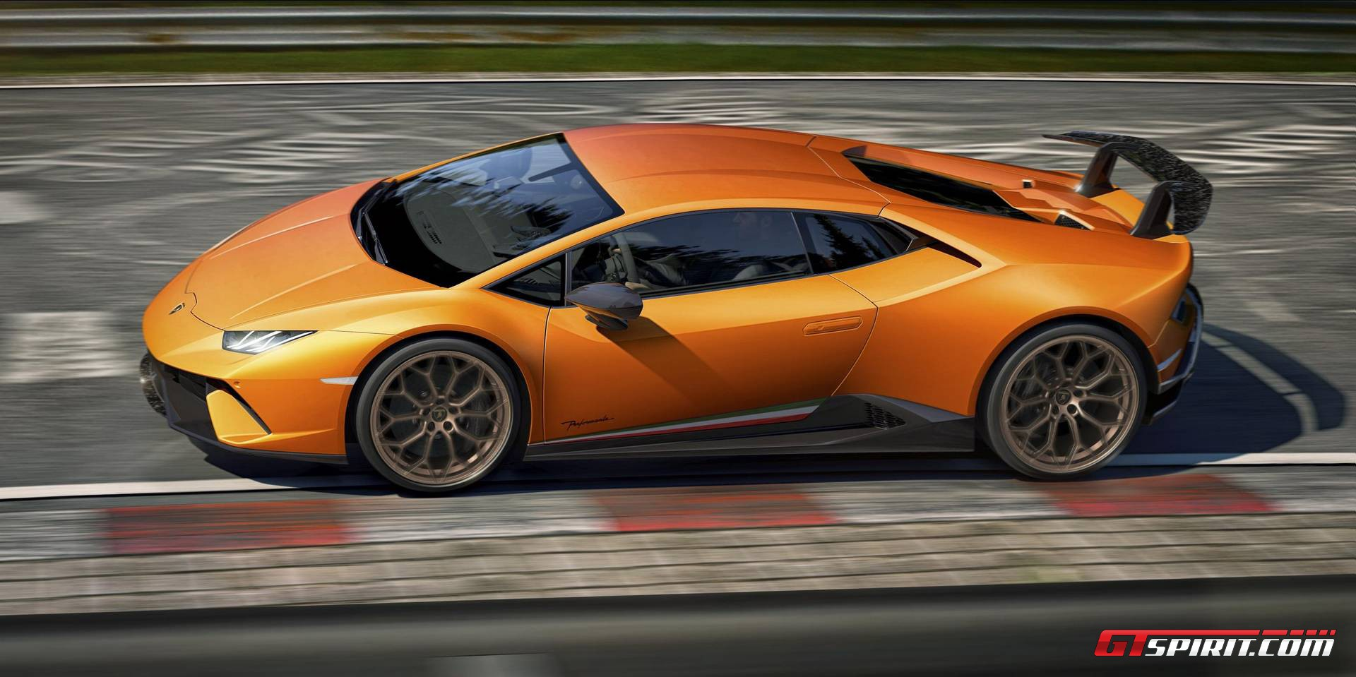 2018 lamborghini matte orange. unique lamborghini working  in 2018 lamborghini matte orange gtspirit