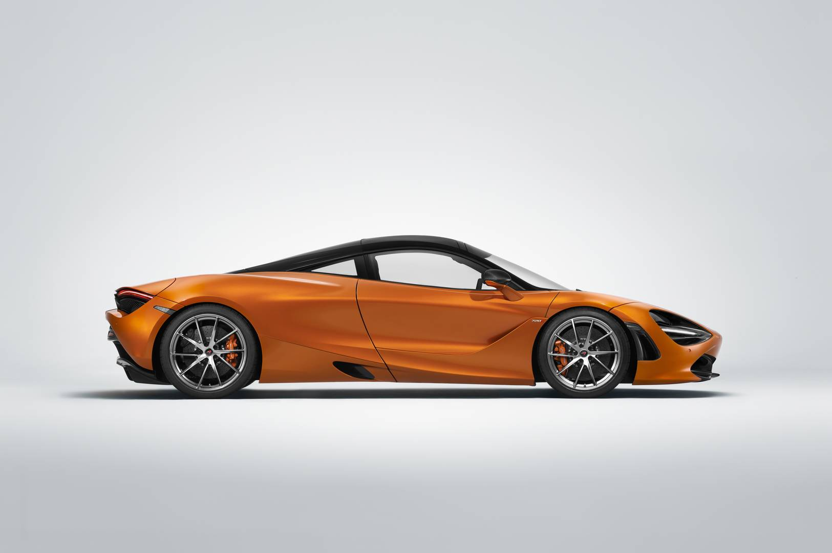 McLaren 720S Debuts Bringing All the Supercar Drama With It