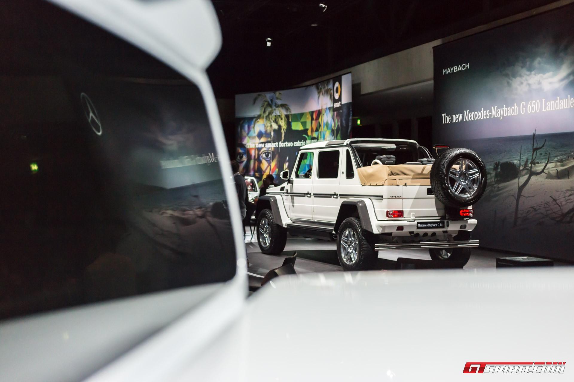 Mercedes benz geneva 2017 media preview article mon 06 for Mercedes benz maybach g650