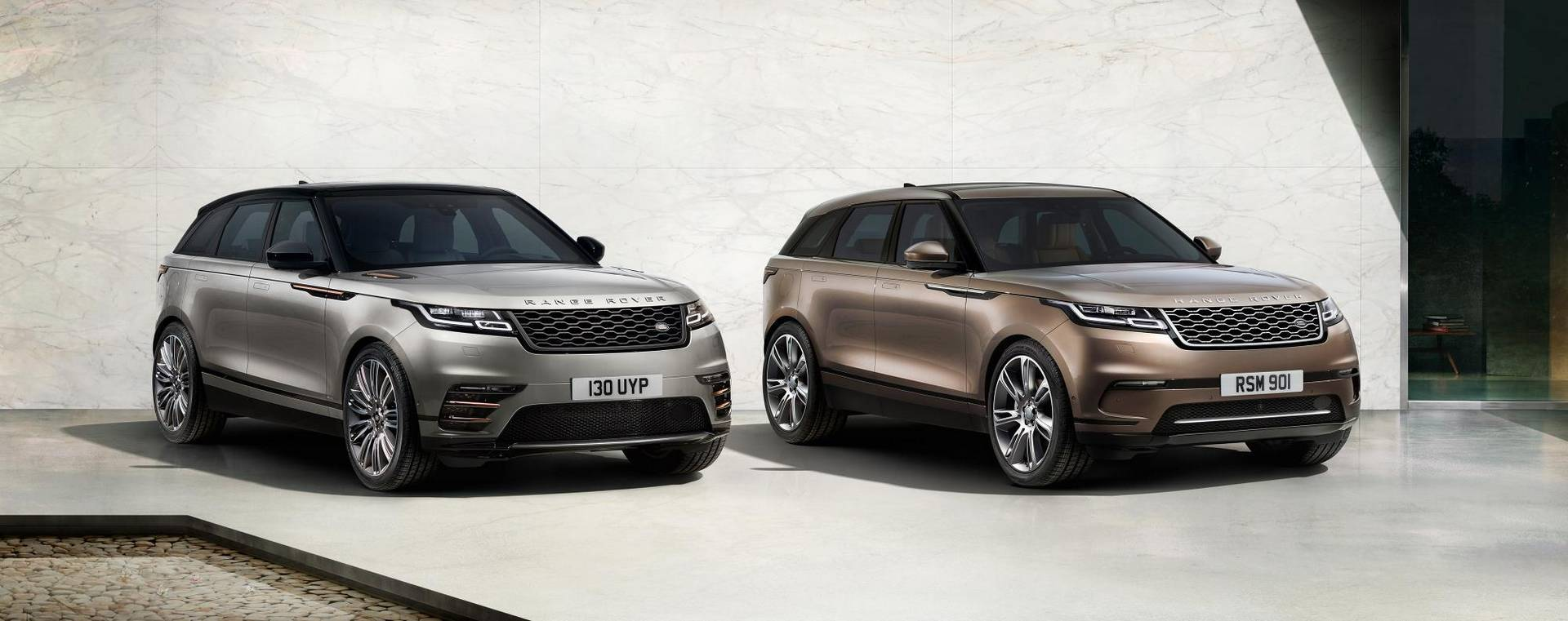 official 2018 range rover velar gtspirit. Black Bedroom Furniture Sets. Home Design Ideas