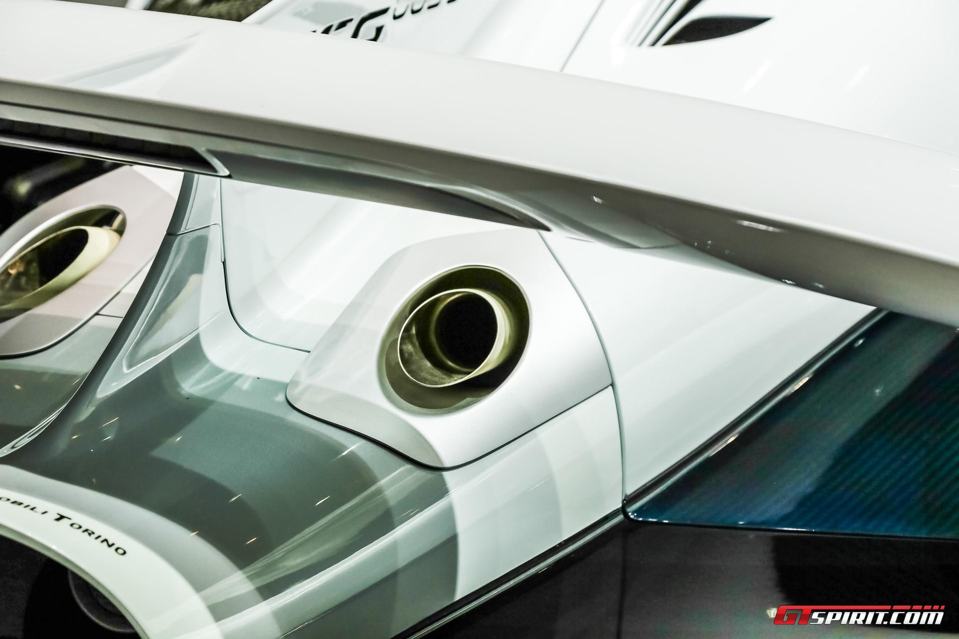 Geneva 2017 Scuderia Cameron Glickenhaus SCG003S GTspirit