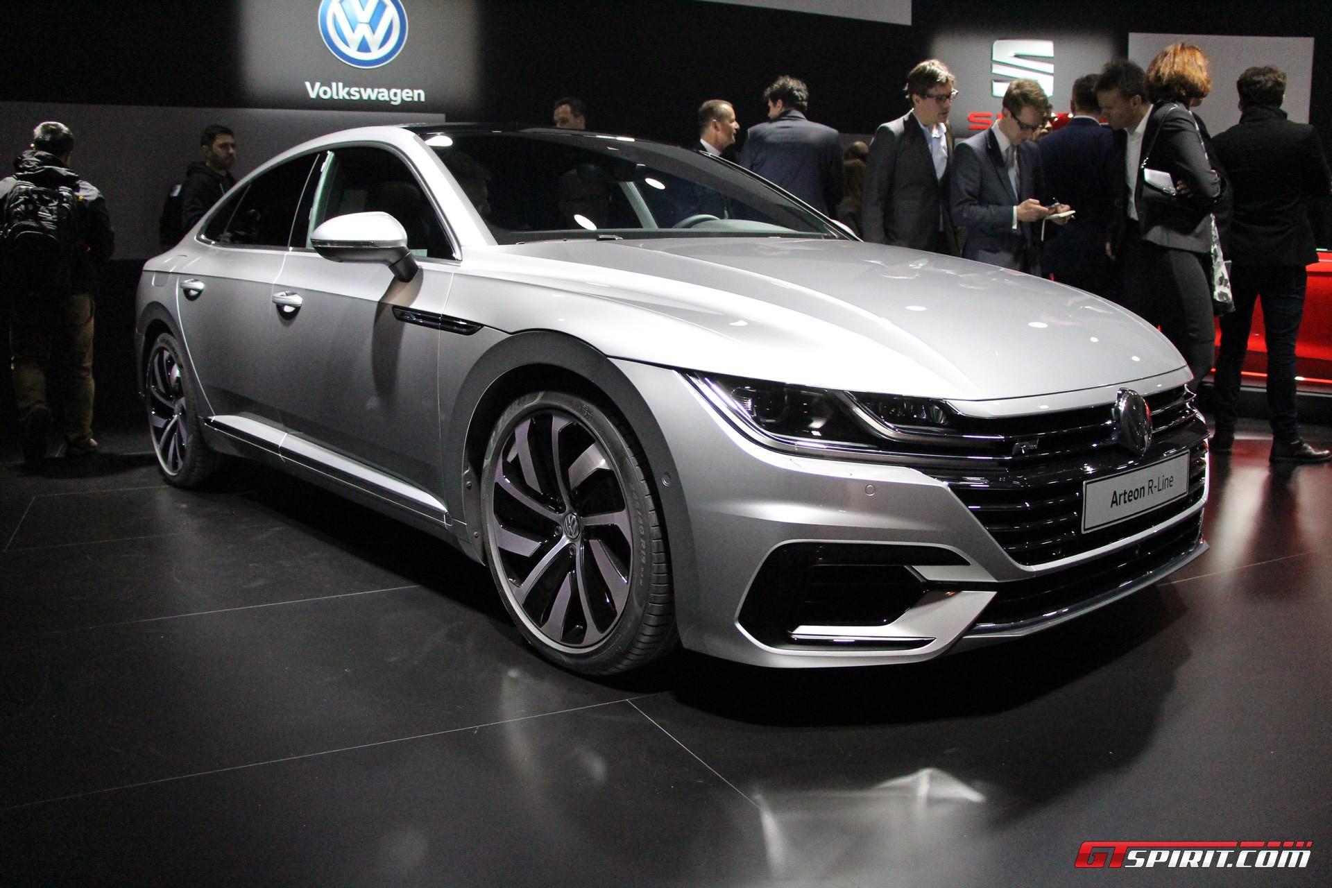 Volkswagen Market Share 2017 2018 2019 Volkswagen Reviews