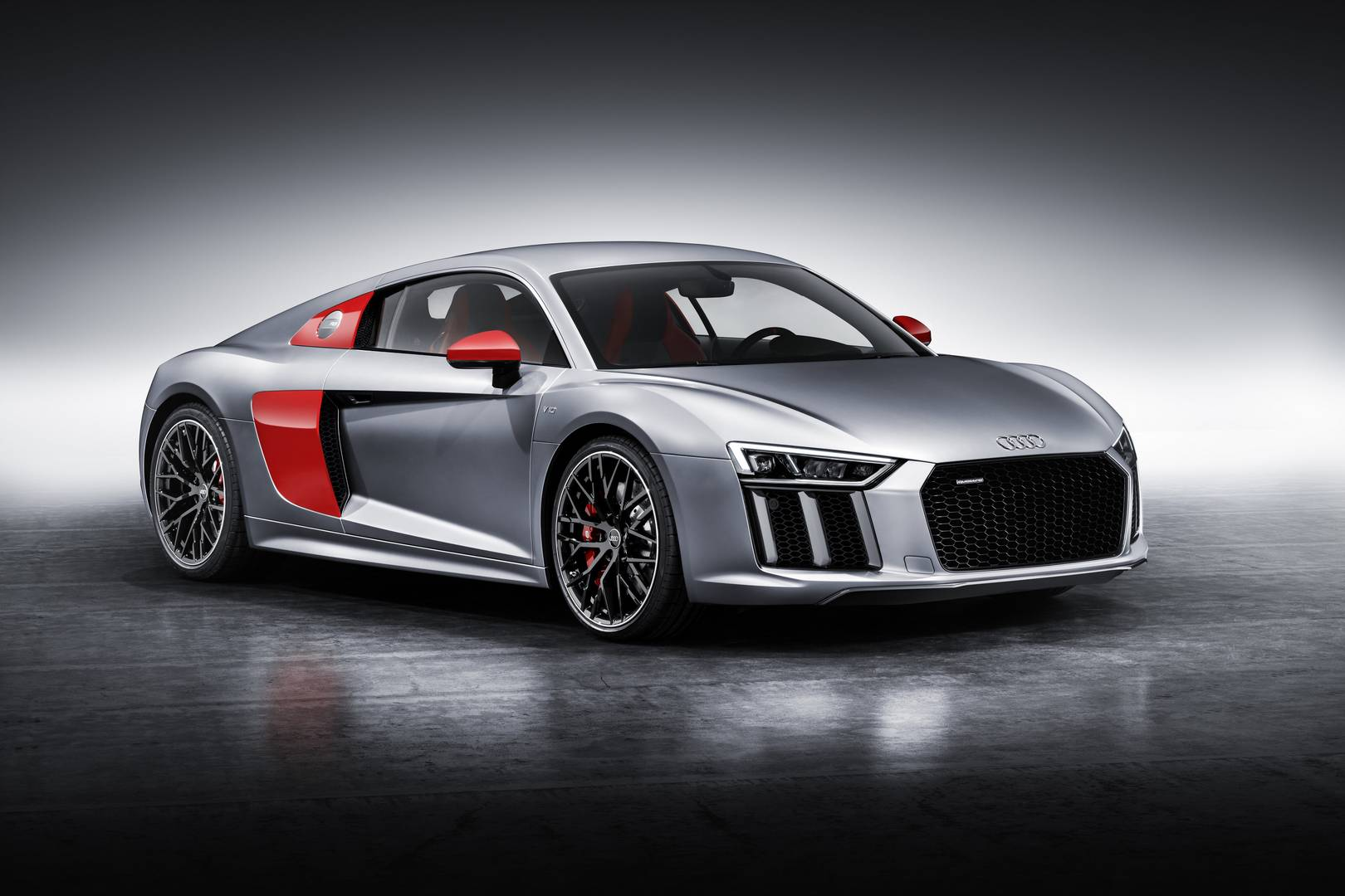 Official Audi R V Audi Sport Edition Units Only - Audi recent model