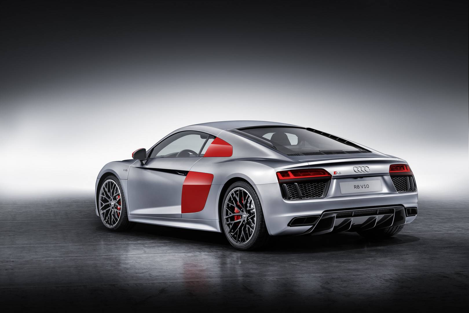 "Official: 2017 Audi R8 V10 ""Audi Sport"" Edition - 200 Units Only - GTspirit"
