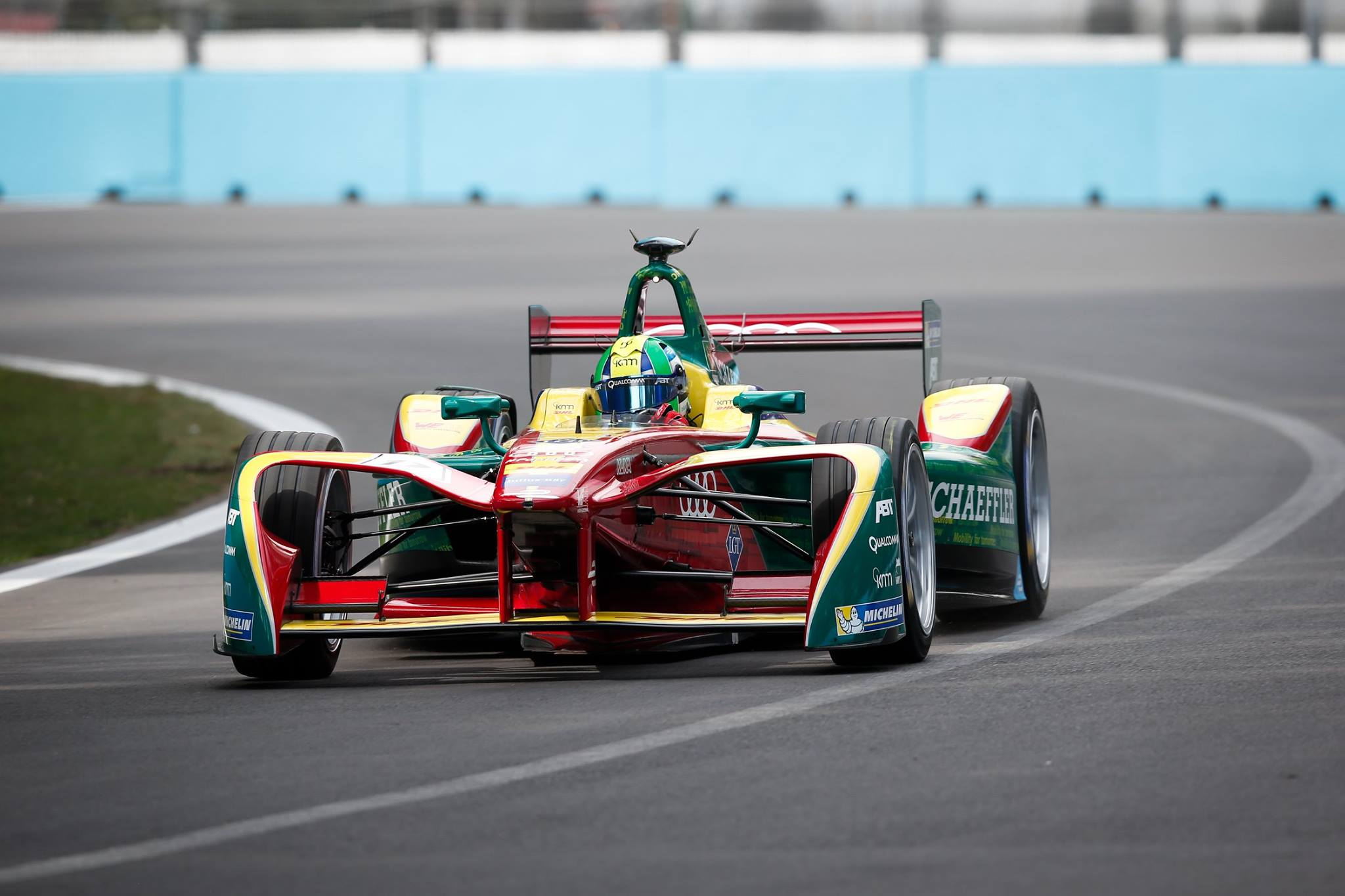 formula e lucas di grassi wins mexico eprix after starting last gtspirit. Black Bedroom Furniture Sets. Home Design Ideas