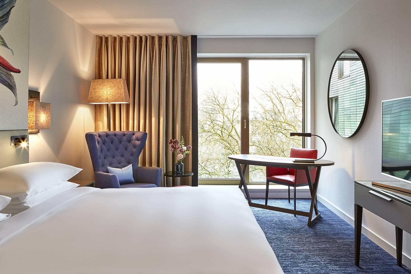 Hyatt Regency Hotel Amsterdam