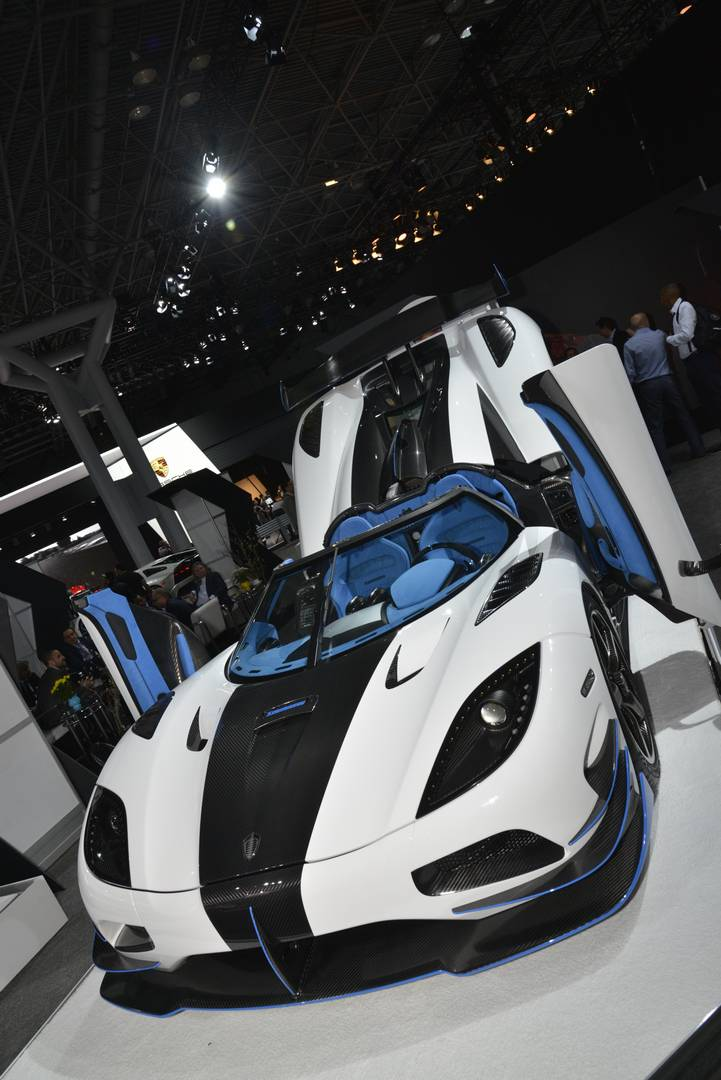 new york 2017 koenigsegg agera rs1   gtspirit