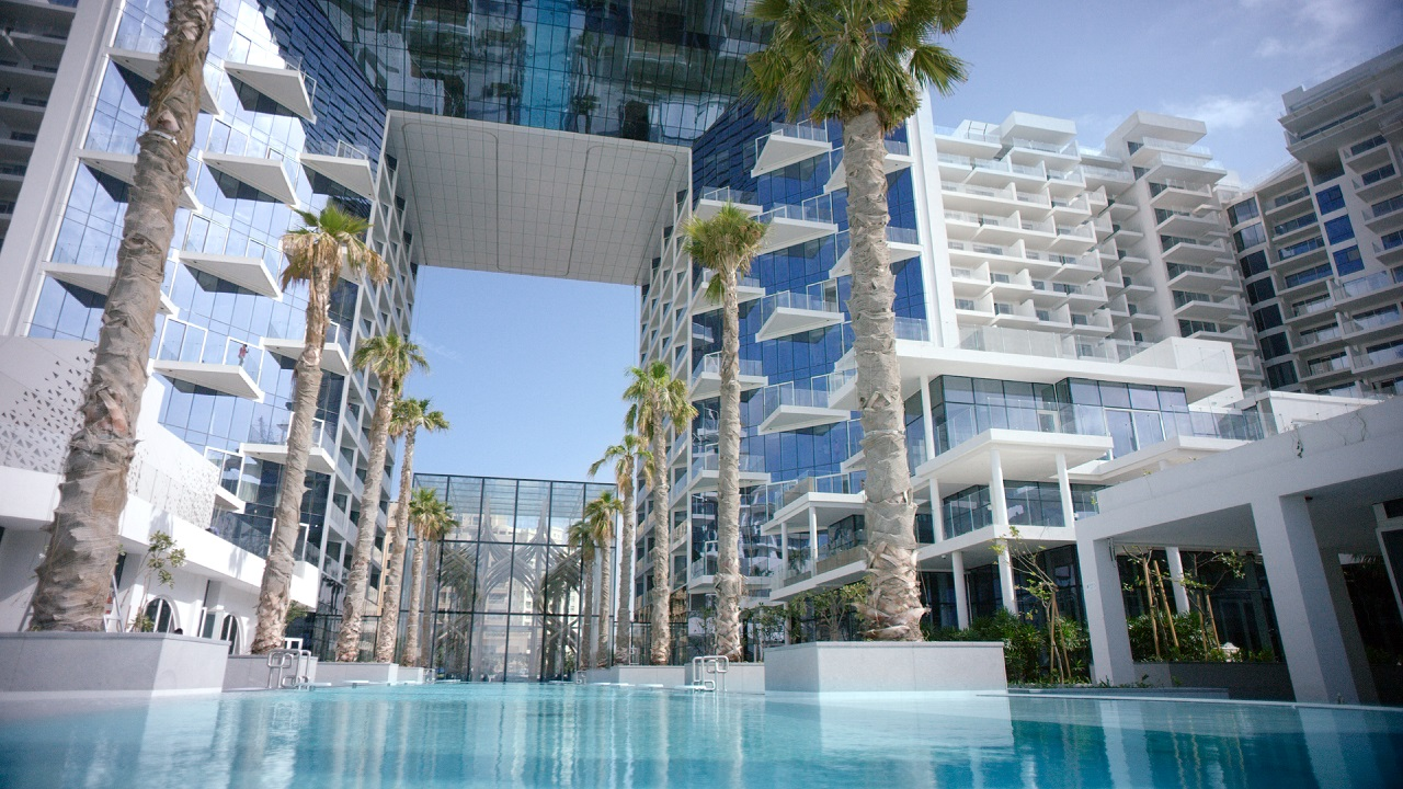 Viceroy palm jumeirah dubai now opened gtspirit for Exclusive hotel dubai