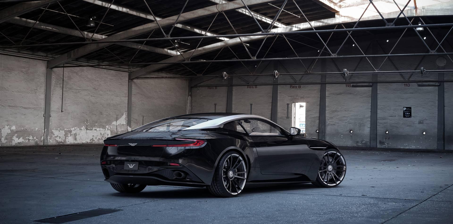 GTSPIRIT  Luxury Supercars Tuning amp Lifestyle