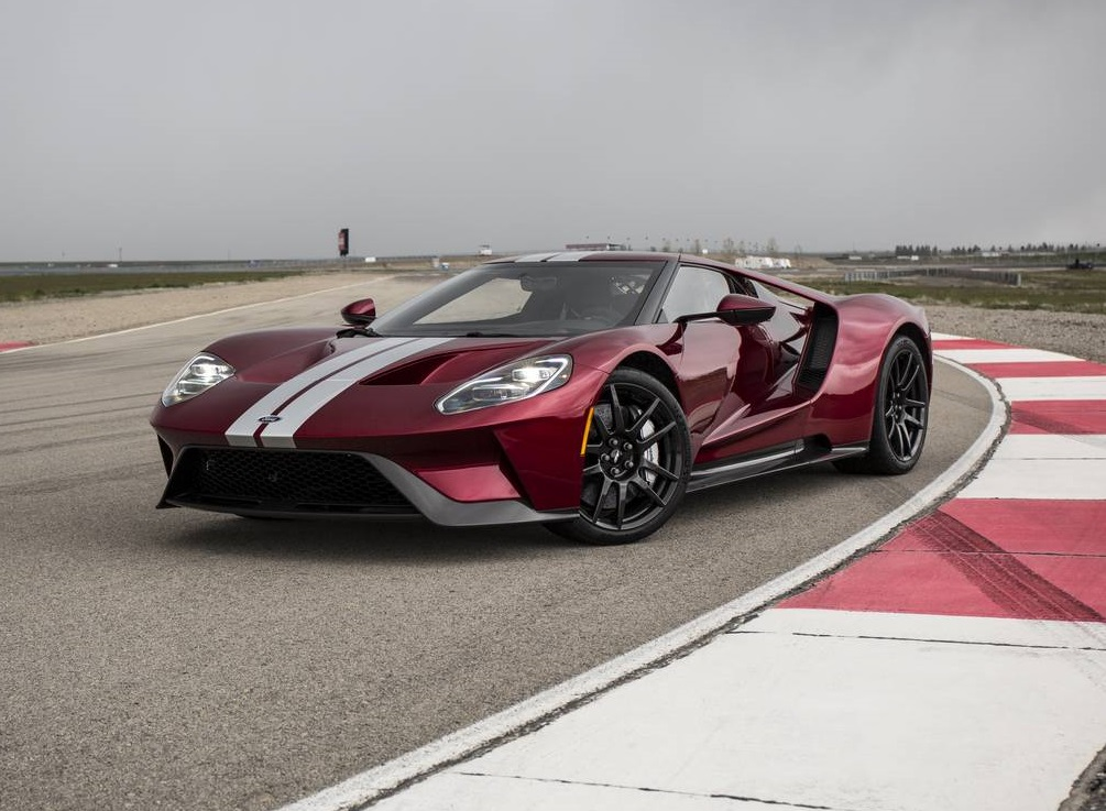 ford gt wec 2017 2018 2019 ford price release date reviews. Black Bedroom Furniture Sets. Home Design Ideas