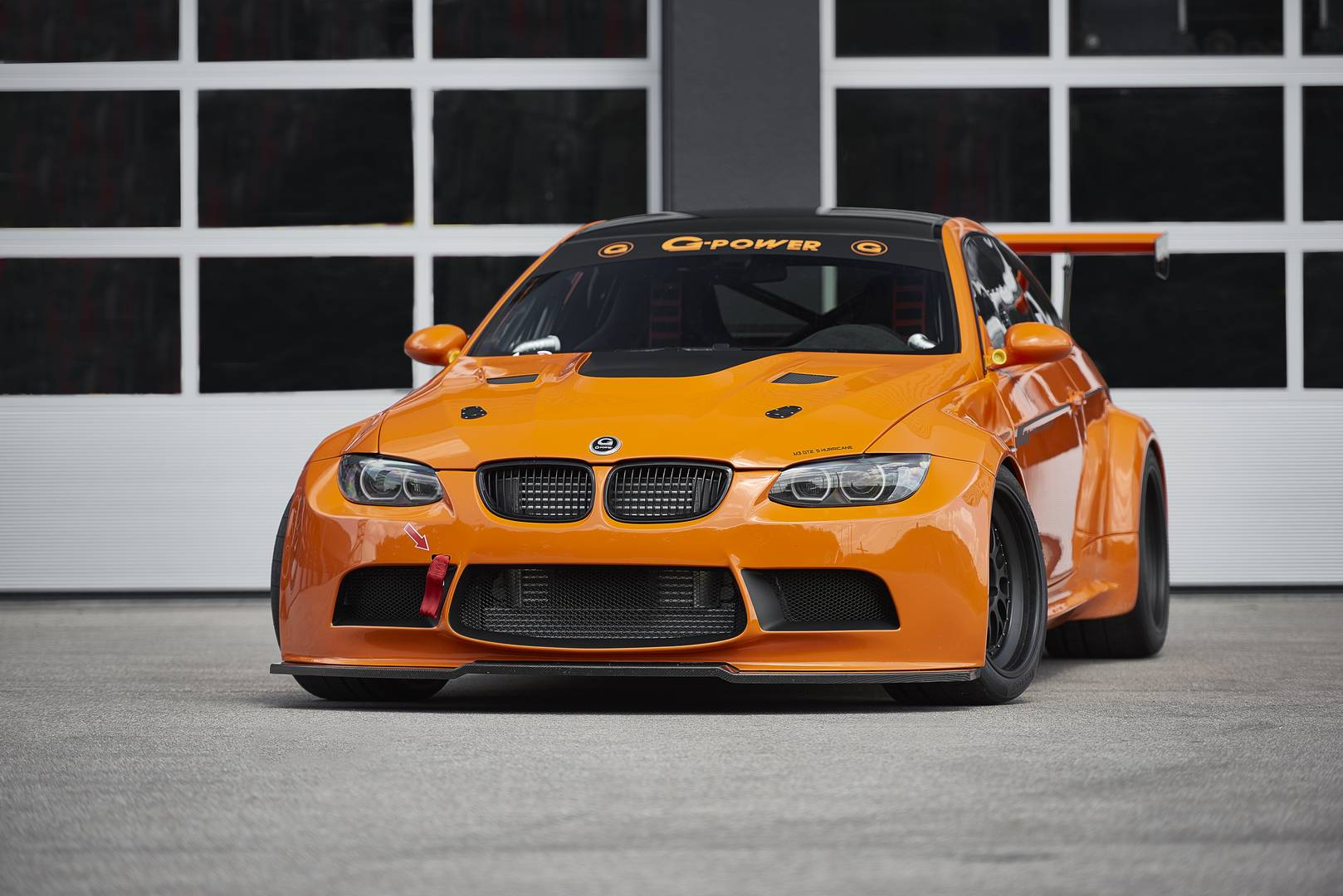 official 720hp g power bmw m3 gt2 s hurricane gtspirit. Black Bedroom Furniture Sets. Home Design Ideas