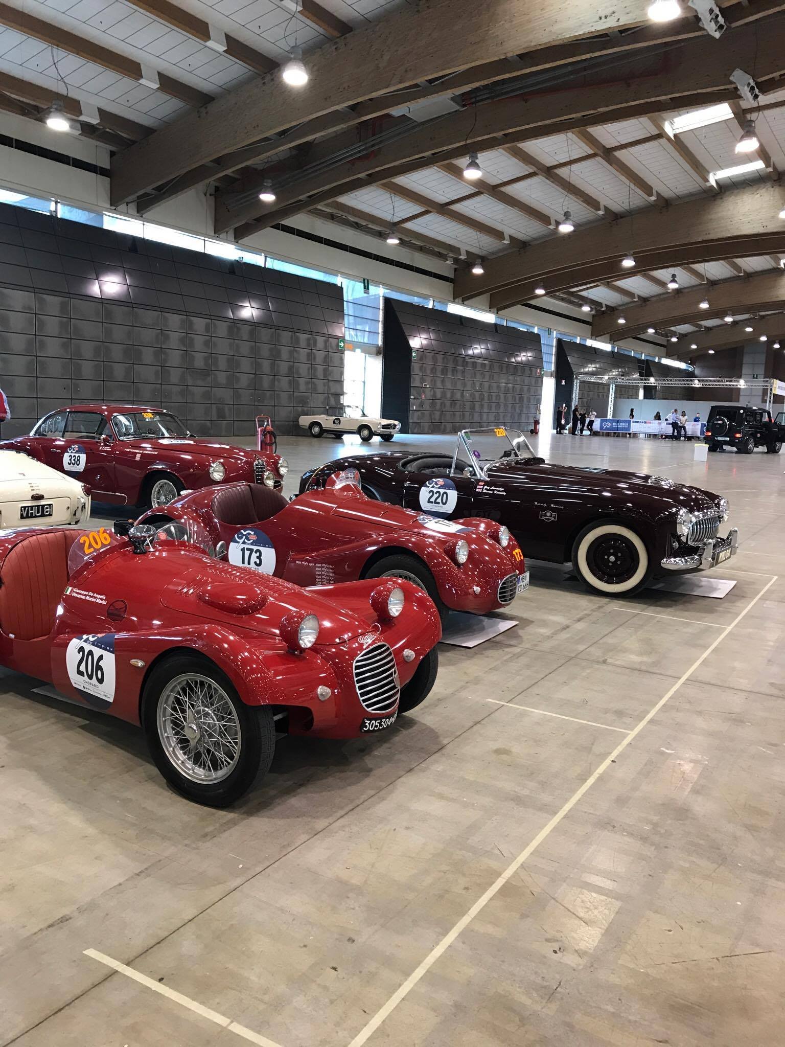 mille miglia - photo #46