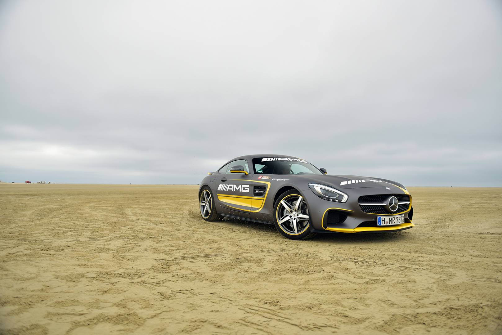 Lego Speed Champions Amg Gt