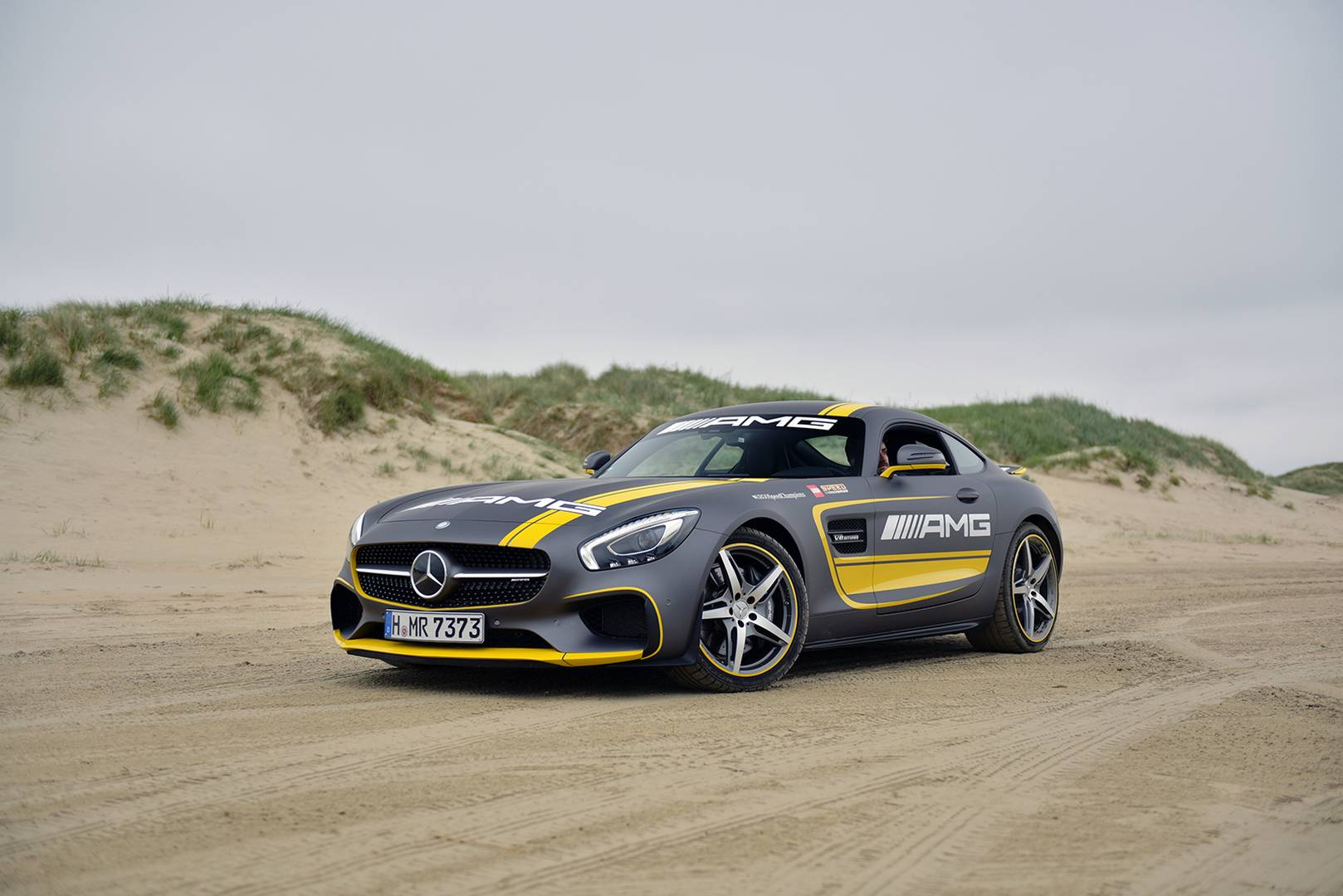 Aston Martin Driving Experience >> Mercedes-AMG Lego Speed Champions Journey to Billund - GTspirit