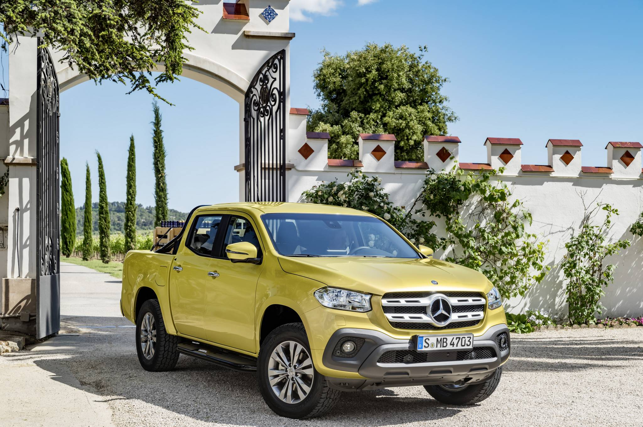 2018 mercedes benz bakkie. fine mercedes the  with 2018 mercedes benz bakkie