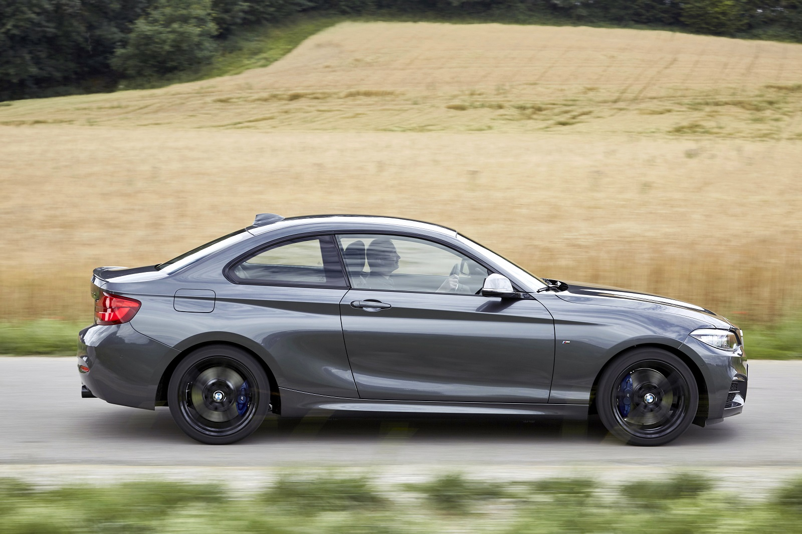 2018 Bmw M240i Review Gtspirit