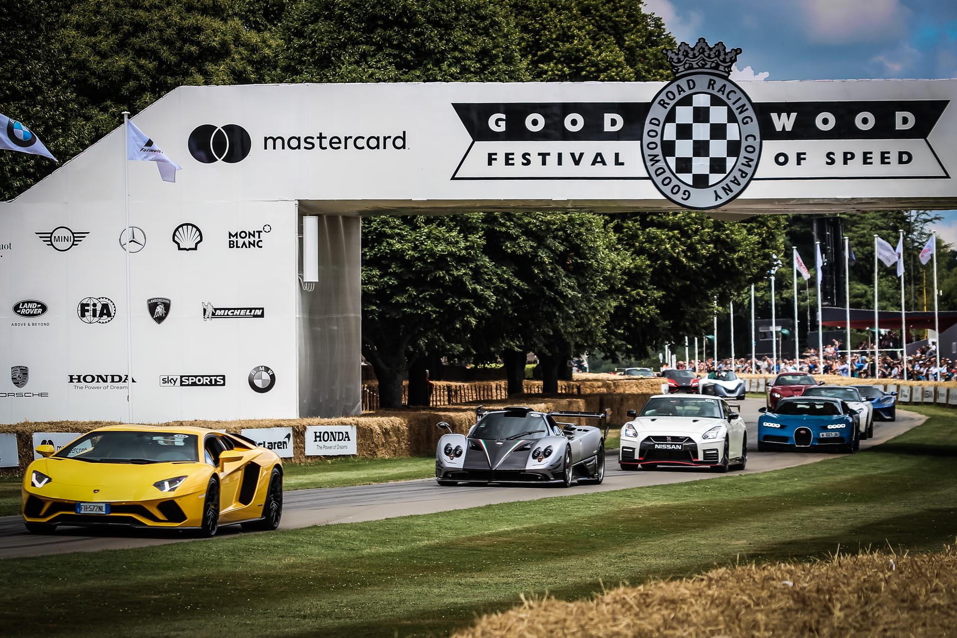 Image result for Goodwood Festival of Speed 2018