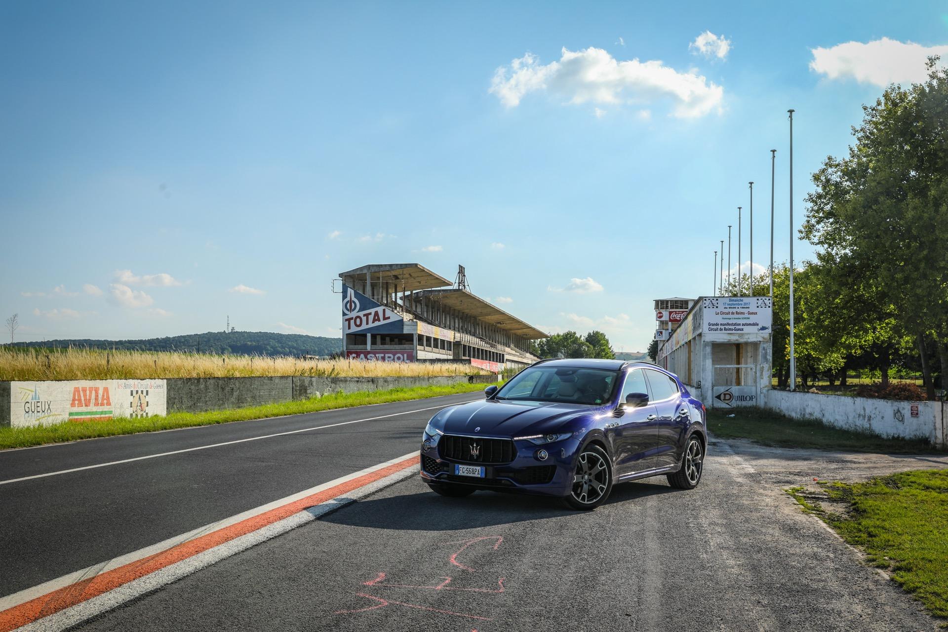 Maserati Levante S – The 1,000 Mile Review