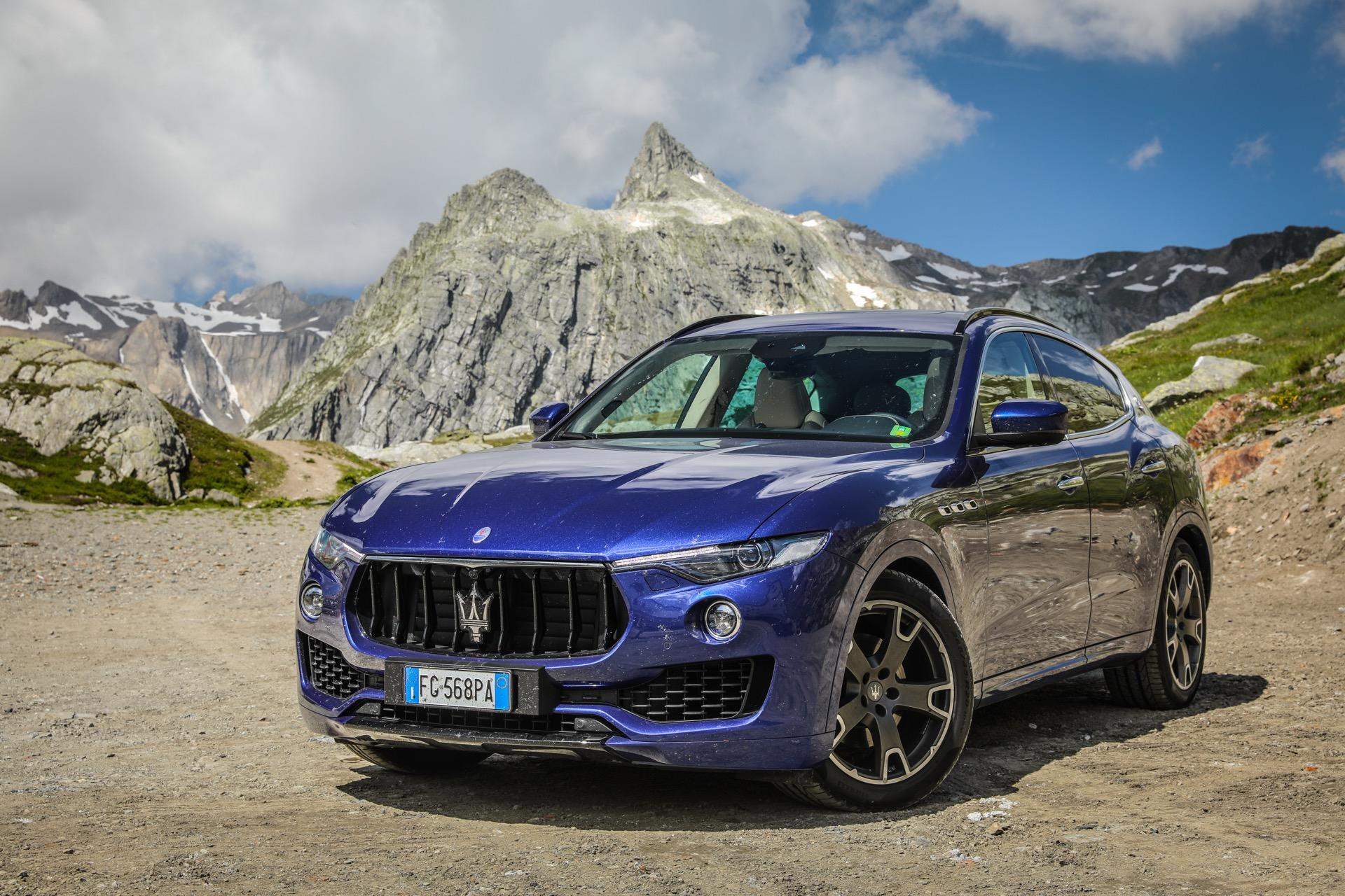 100 Maserati Street Slowing China Causes Fca To
