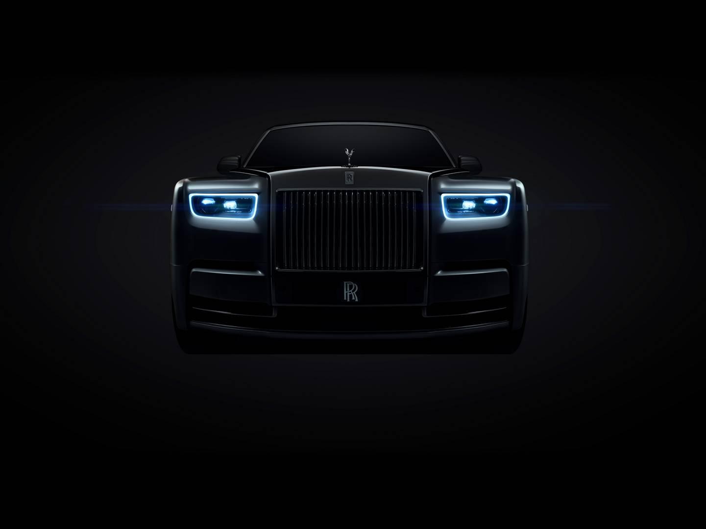 First Impression 2018 Rolls Royce Phantom Gtspirit