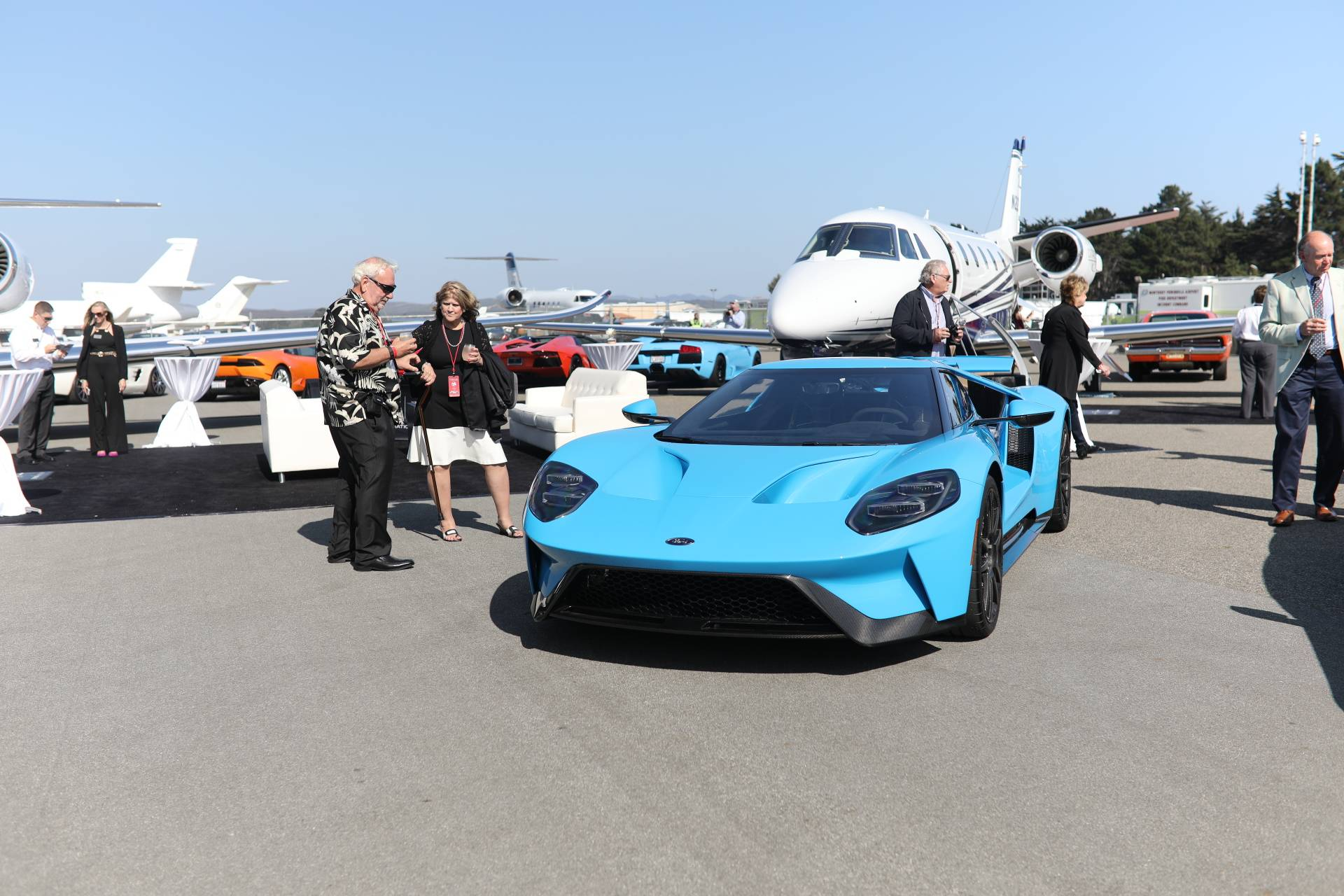 mccall diesel motor works An exotic mix of ferraris, porsches and other luxury cars mingled with jets at  mccall's motorworks revival in the runup to the pebble beach.