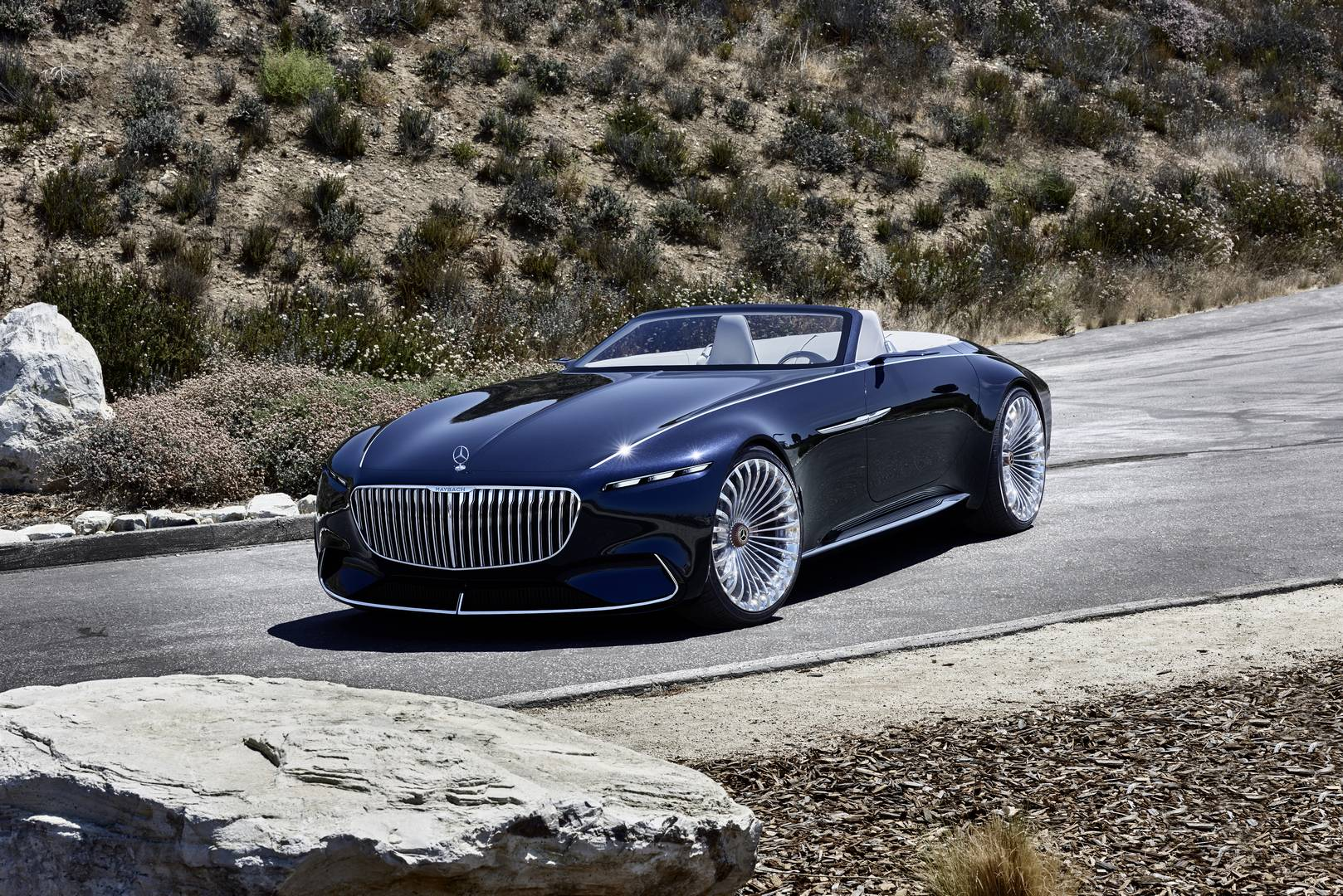 Breaking News · Supercar News · Mercedes Benz · Car News ...