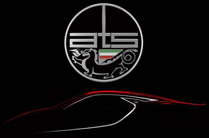 ATS GT Supercar