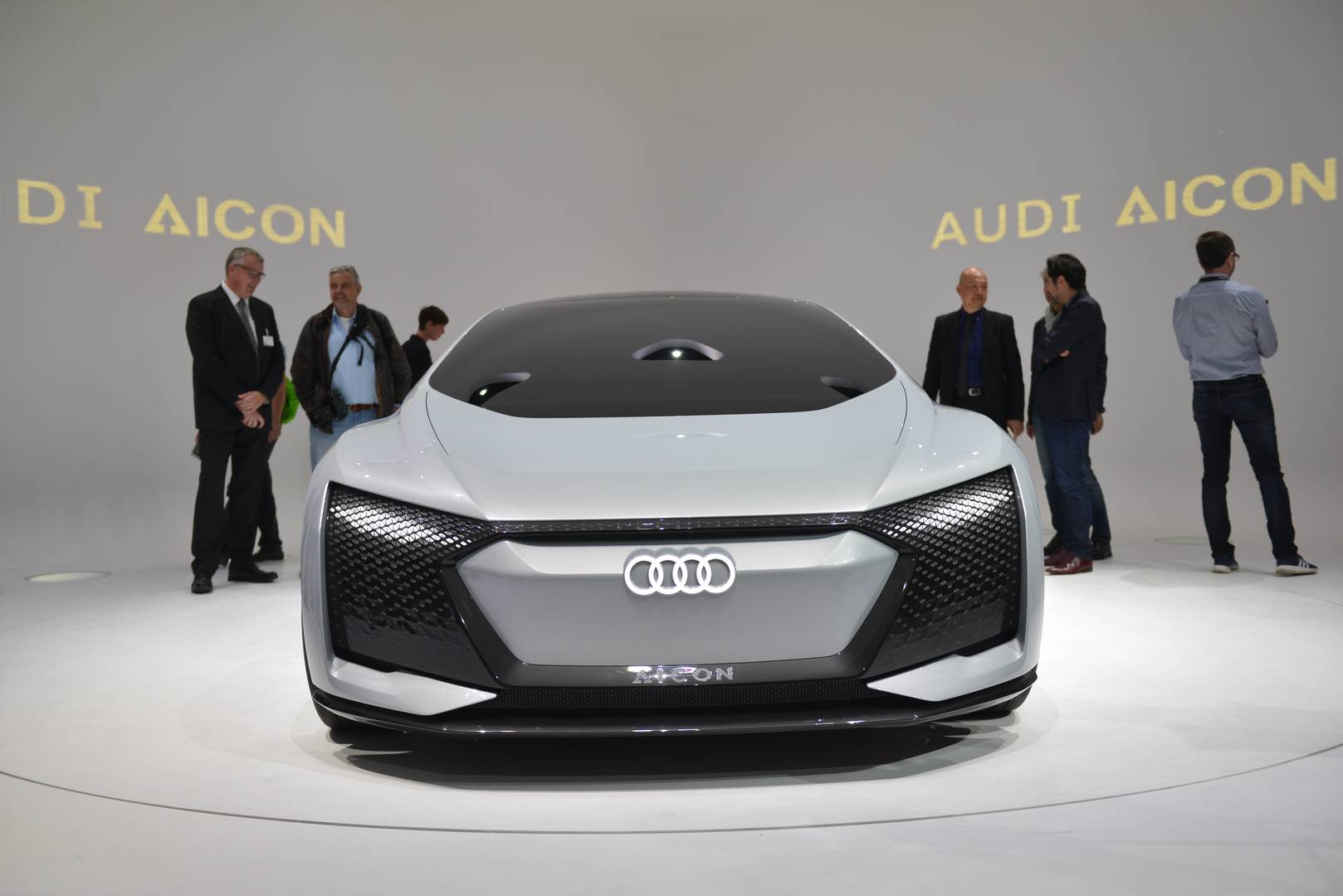 Audi bringing something for everybody at Frankfurt