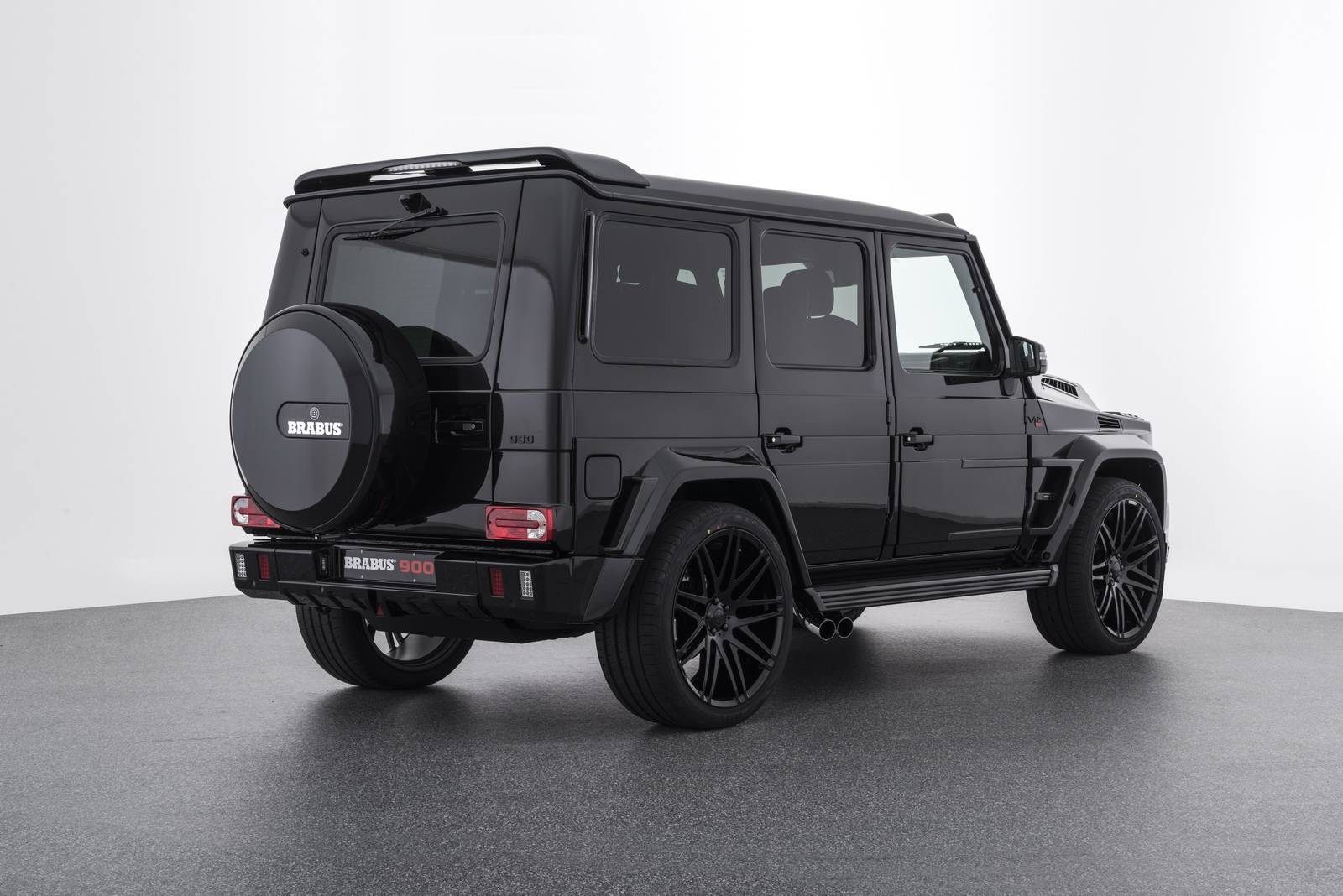 official brabus 900 g65 amg 1 of 10 666 000 each gtspirit. Black Bedroom Furniture Sets. Home Design Ideas