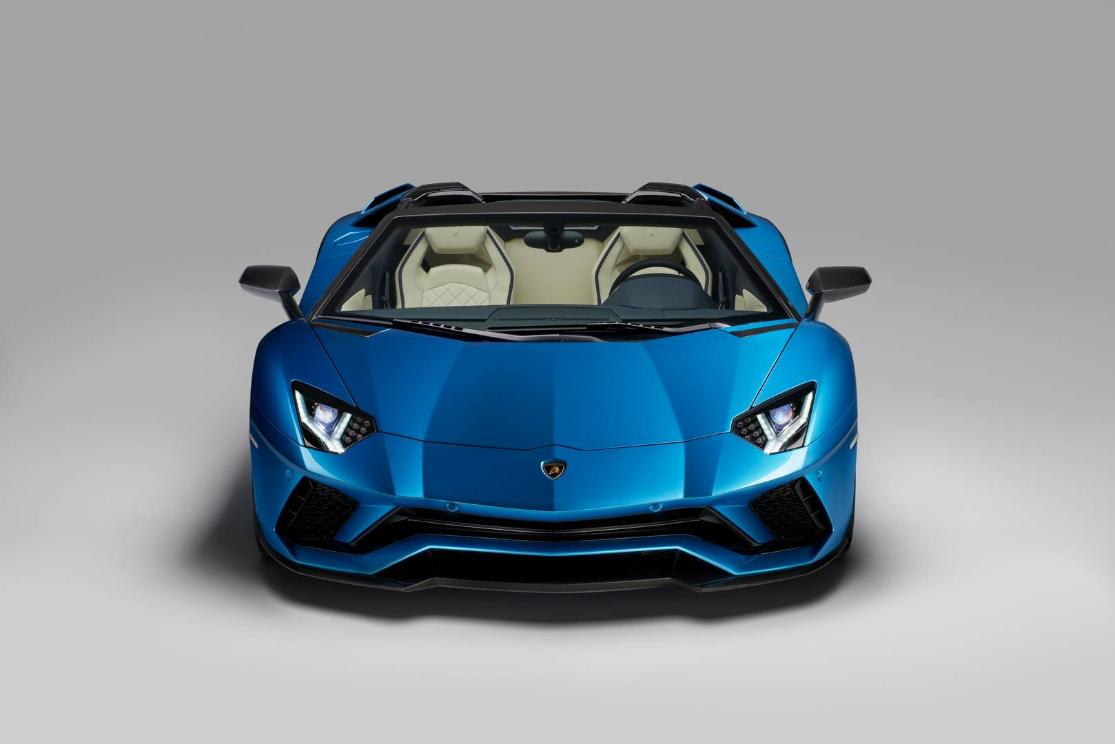 2018 lamborghini aventador blue. interesting aventador 2018 lamborghini aventador s roadster breaking on lamborghini aventador blue o