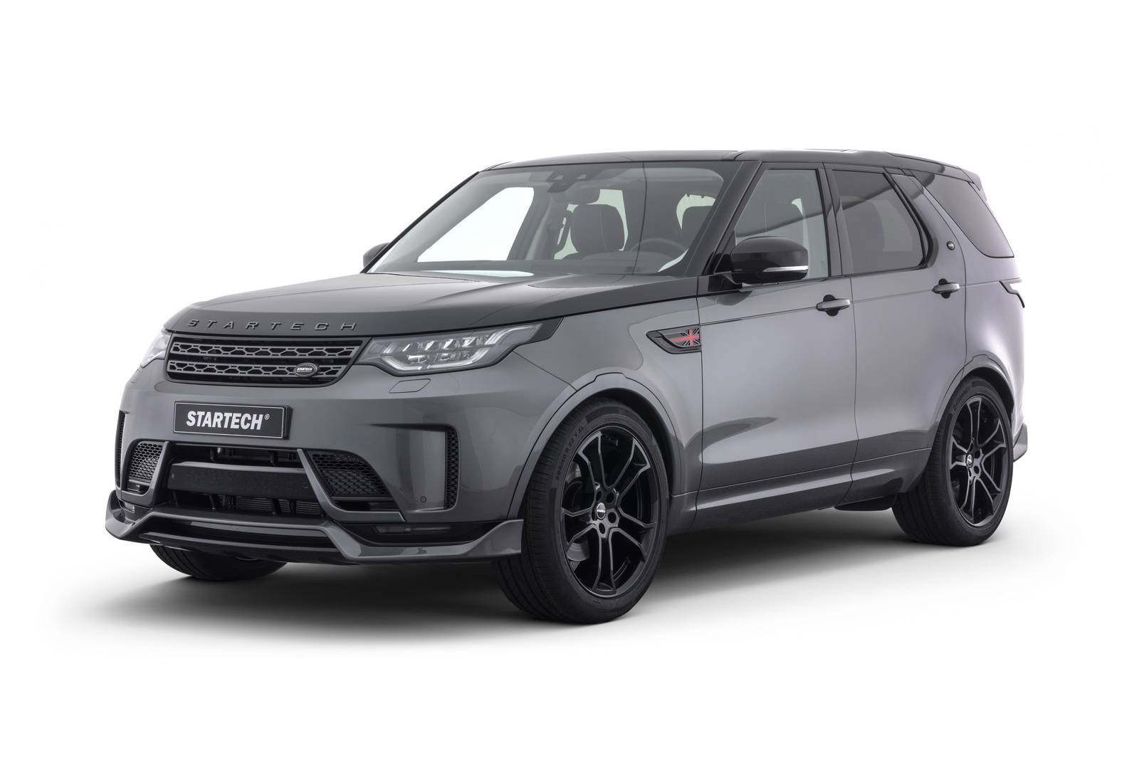 by landrover gtspirit official design site land sport discovery rover kahn