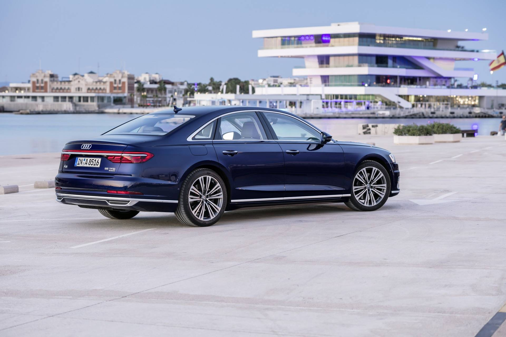 2018 audi a8.  audi 2018 audi a8 1 of 28 the  intended audi a8 n