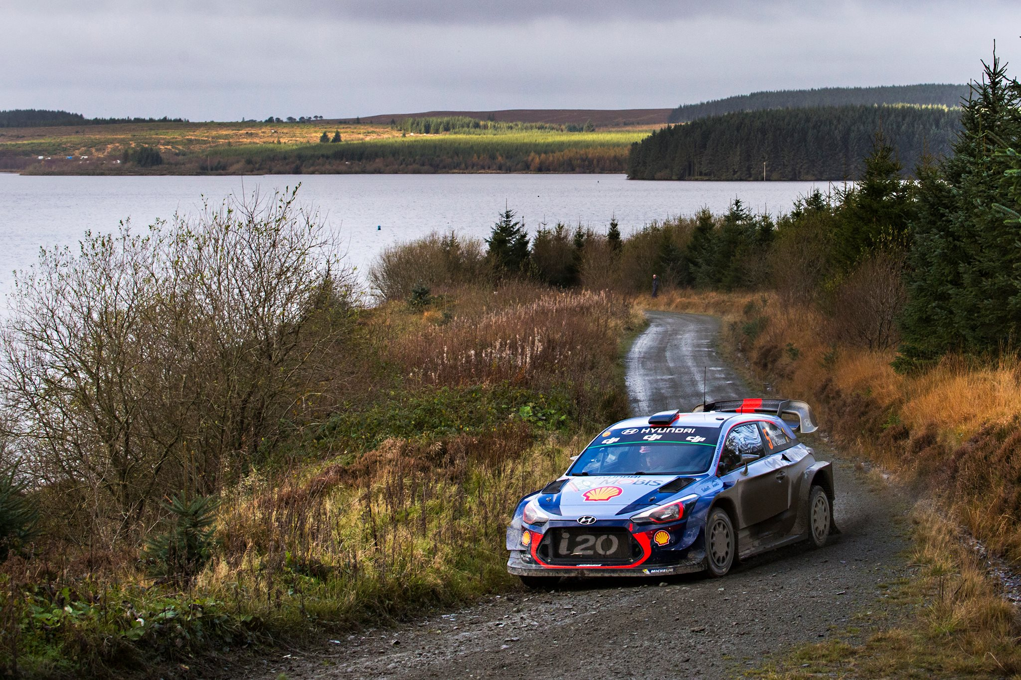WRC: Ogier and M-Sport...