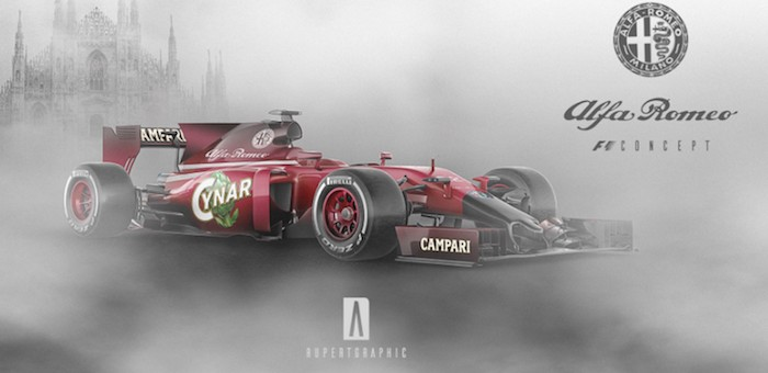 Alfa Romeo To Return To Formula 1 After 32 Year Absence