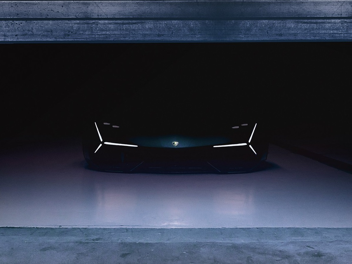 Lamborghini to Reveal Future Super Sports Car in Boston Next Week
